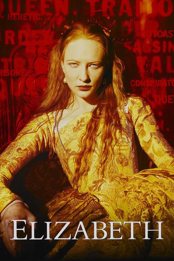 Královna Alžběta online