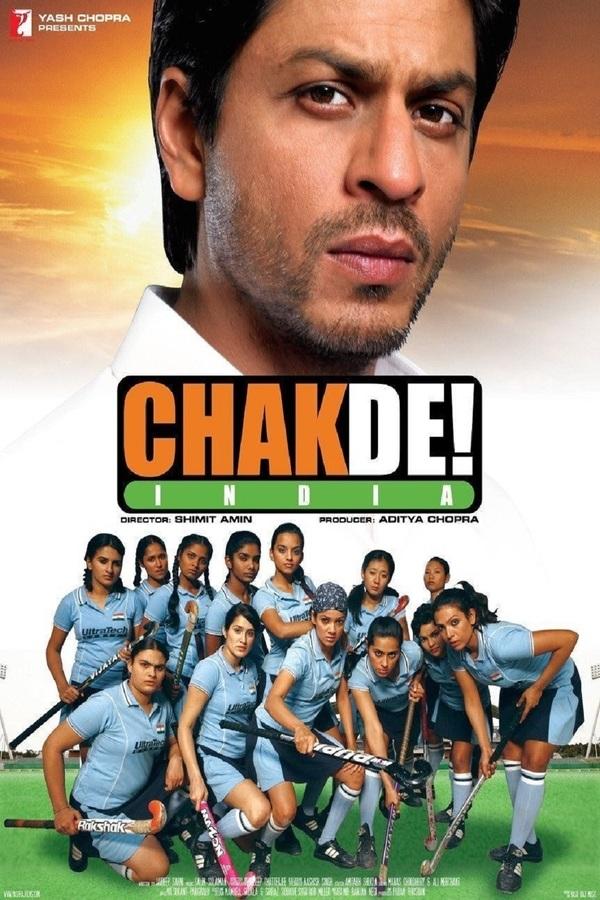 Chak De! India online