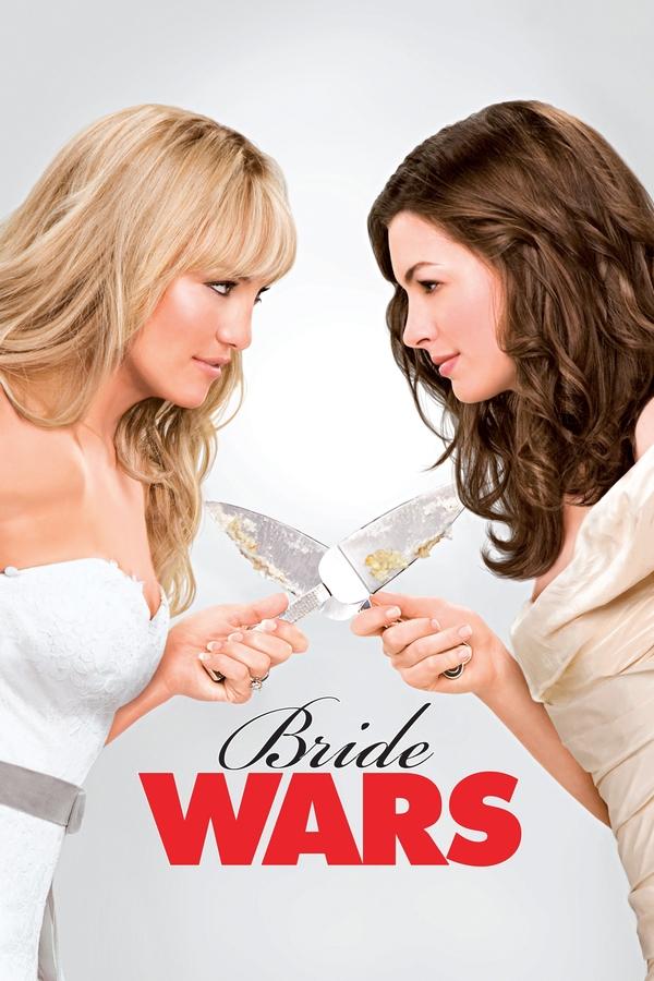 Válka nevěst - Tržby a návštěvnost