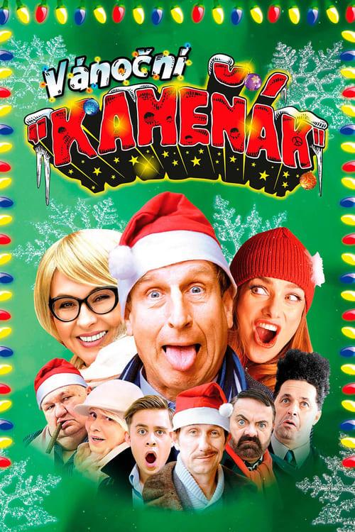Vánoční Kameňák online