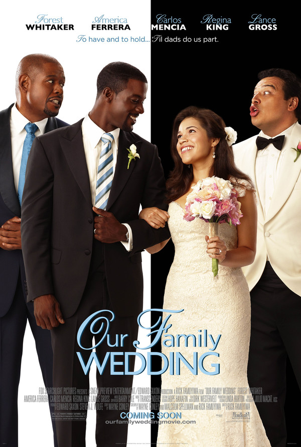 Our Family Wedding online