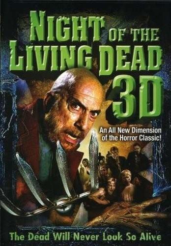 Noc oživlých mrtvol 3D online