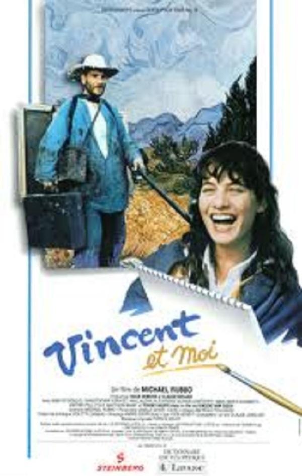 Vincent a já online