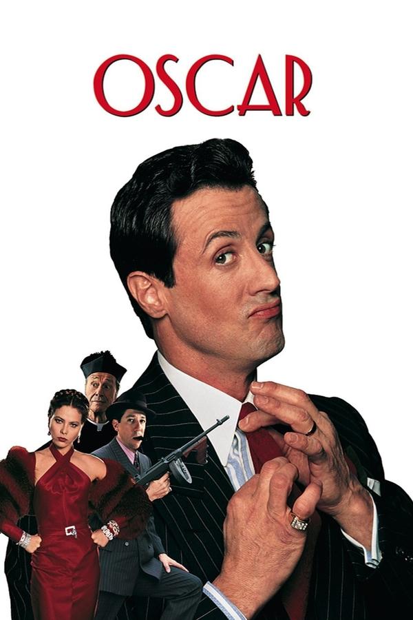 Oscar - Tržby a návštěvnost
