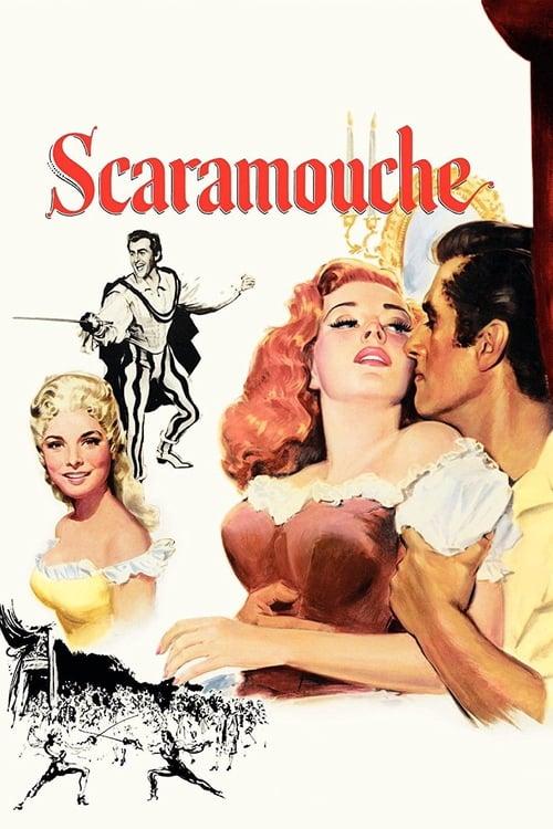 Scaramouche online