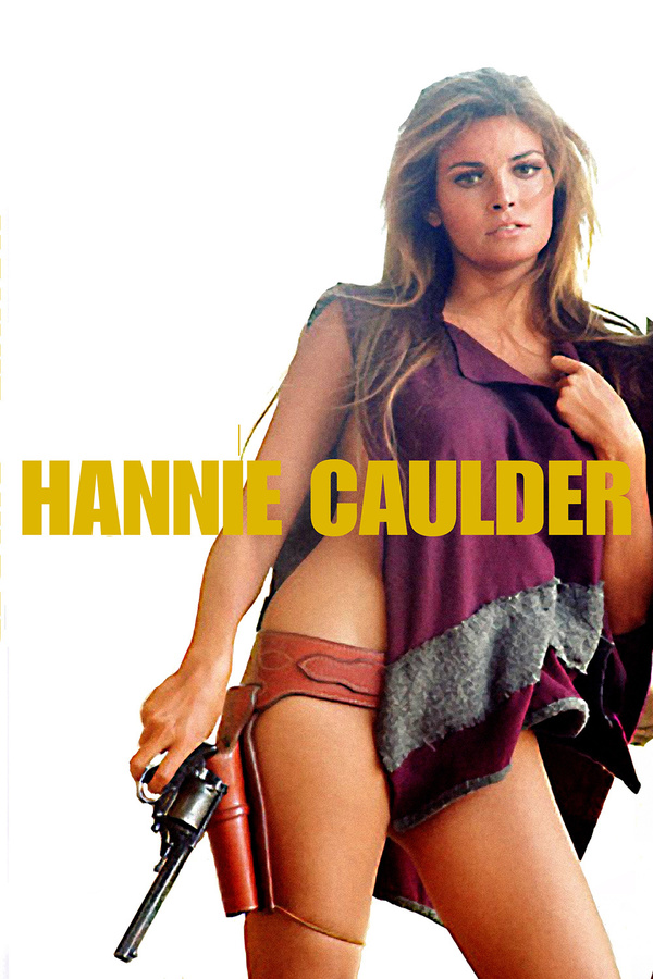 Hannie Caulderová online