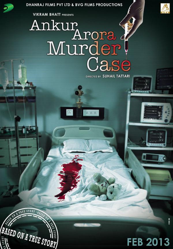 Ankur Arora Murder Case online