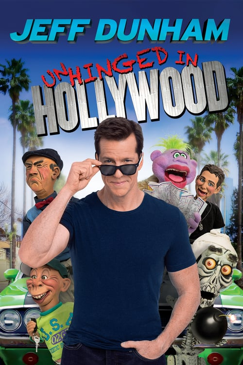 Jeff Dunham: Unhinged in Hollywood online