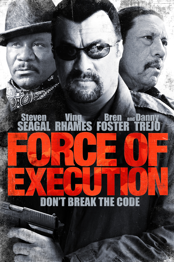 Force of Execution online