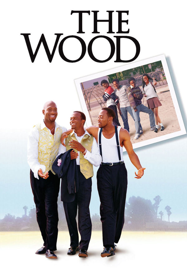 The Wood online