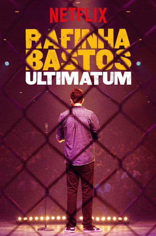 Rafinha Bastos: Ultimatum online