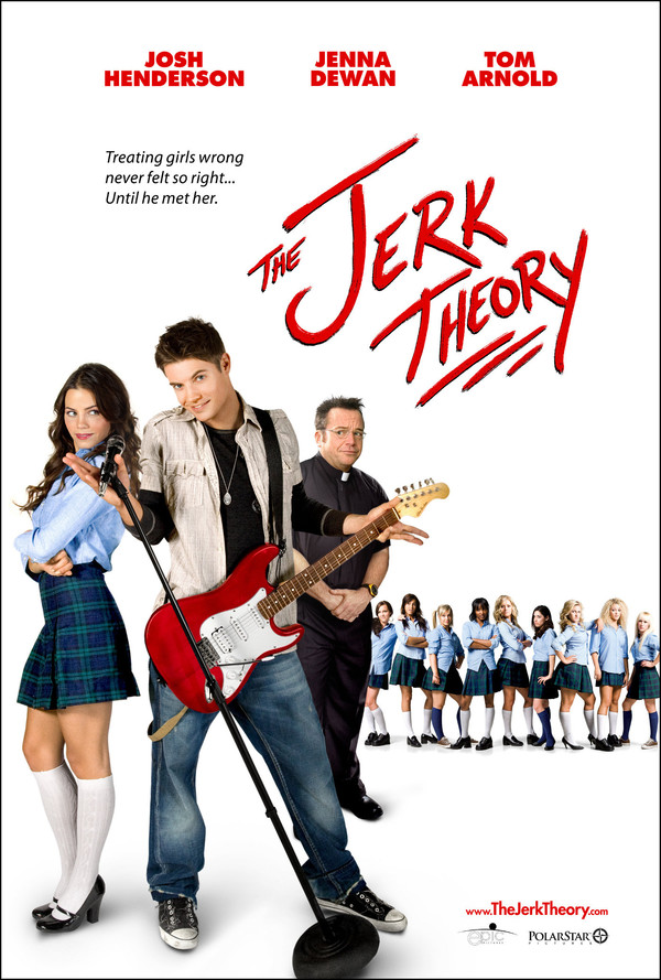 The Jerk Theory online