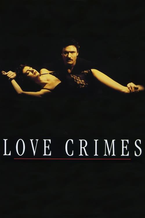 Love Crimes online