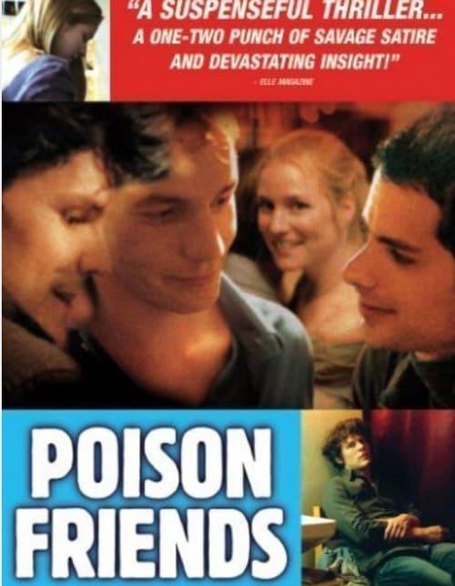 Poison Friends online