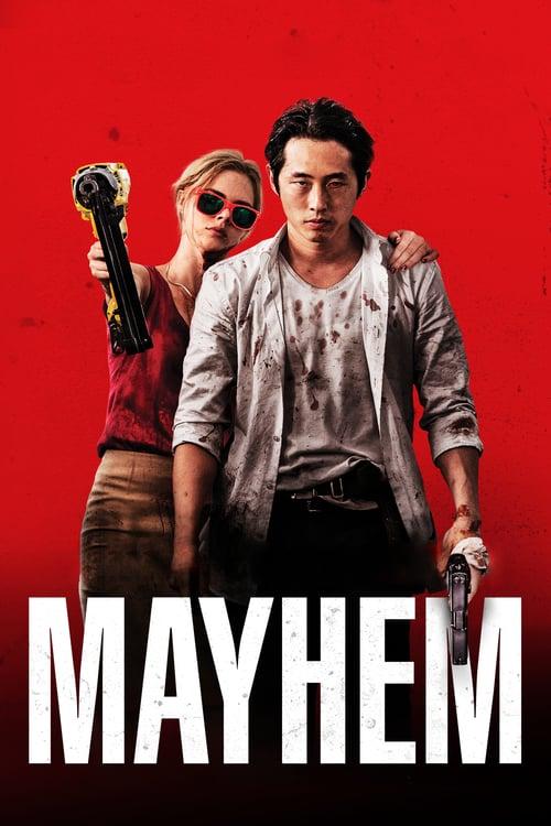Mayhem online