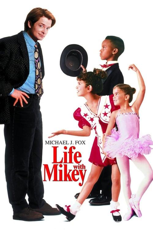 Život s Mikeym online