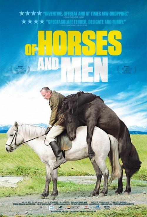 O koních a lidech online