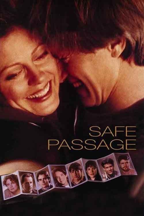 Safe Passage online