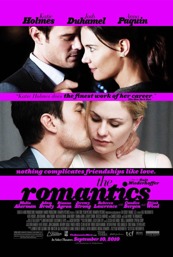 Romantici online