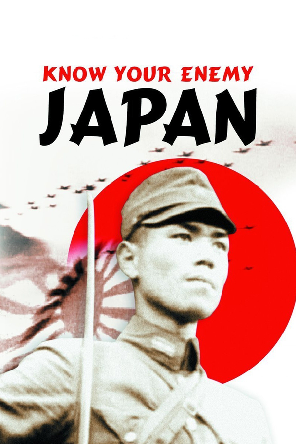 Know Your Enemy - Japan online