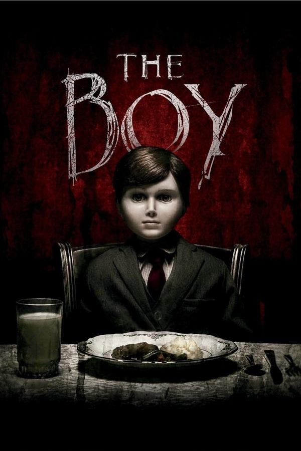 The Boy online