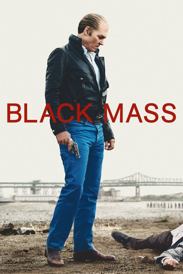 Black Mass: Špinavá hra online