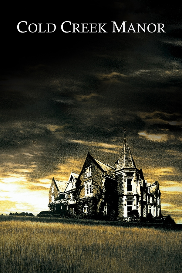 Cold Creek Manor online