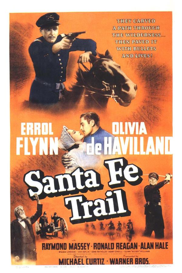 Santa Fe Trail online
