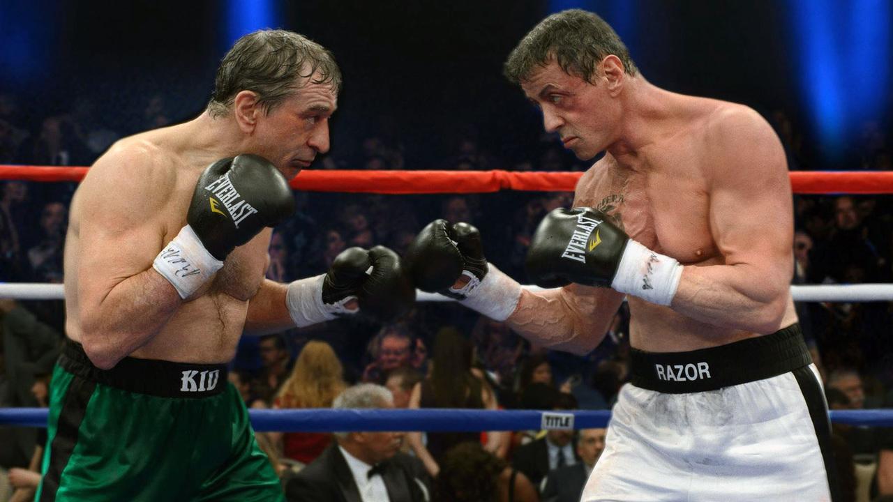 10 nejlepších boxerských filmů pro fanoušky Rockyho.