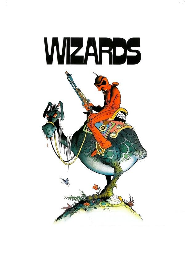 Wizards online