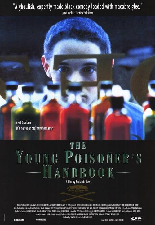 The Young Poisoner's Handbook online