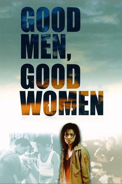 Good Men, Good Women online