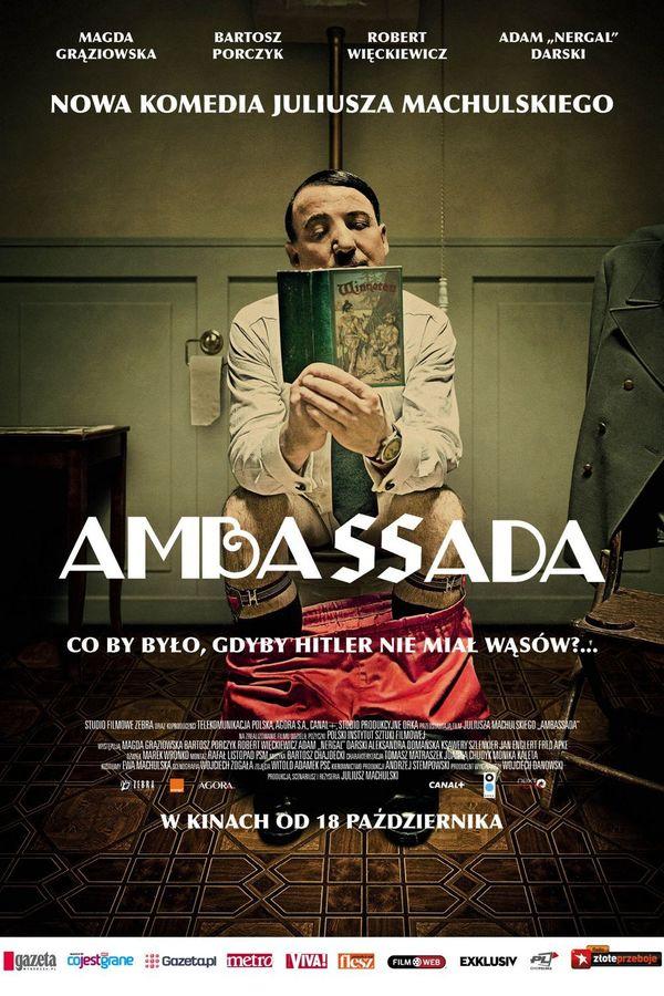 Embassy online