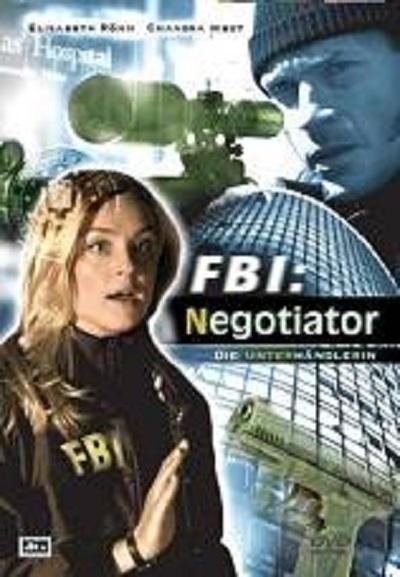 Vyjednávačka FBI online
