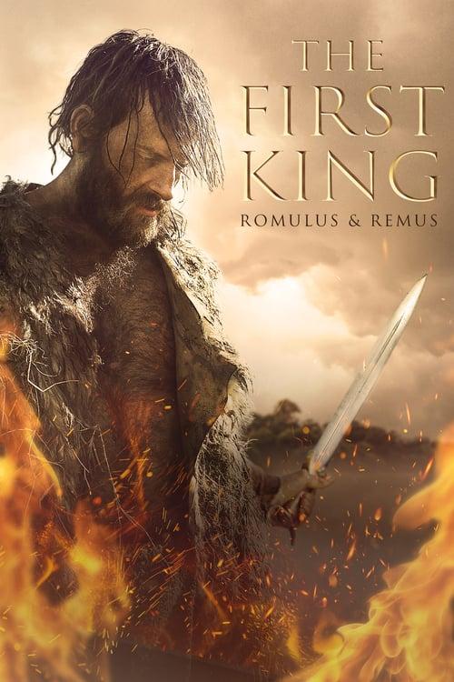 Romulus a Remus: První král online