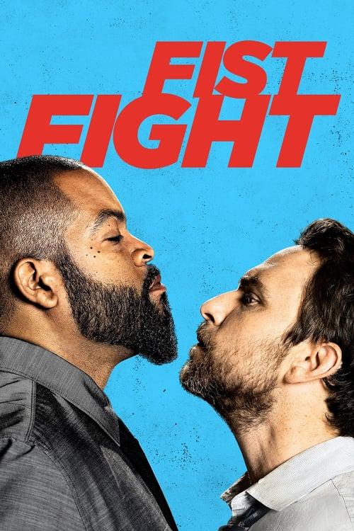 Fist Fight online