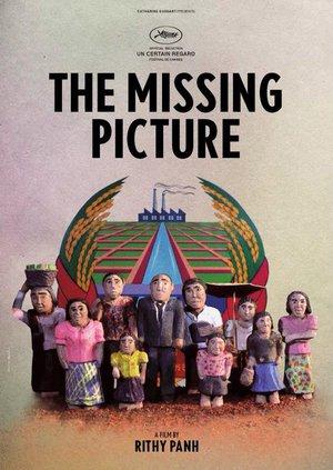 Chybějící obraz online