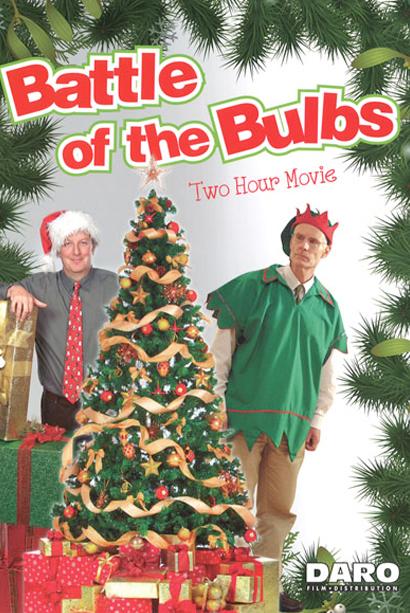 Kdo rozsvítí Vánoce? online