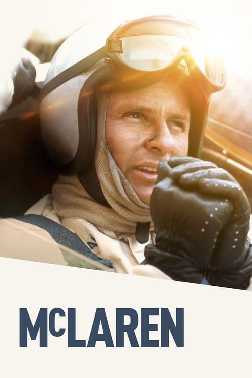 McLaren online