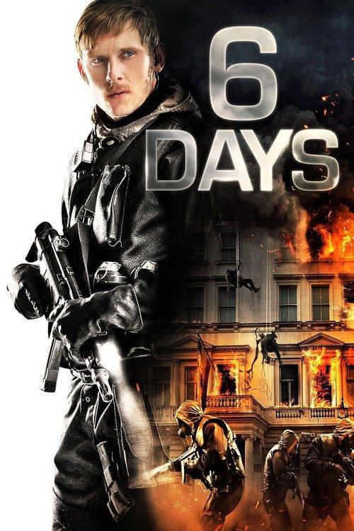 6 Days online