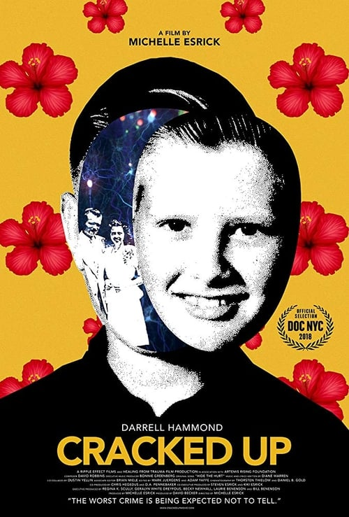 Cracked Up: The Darrell Hammond Story online
