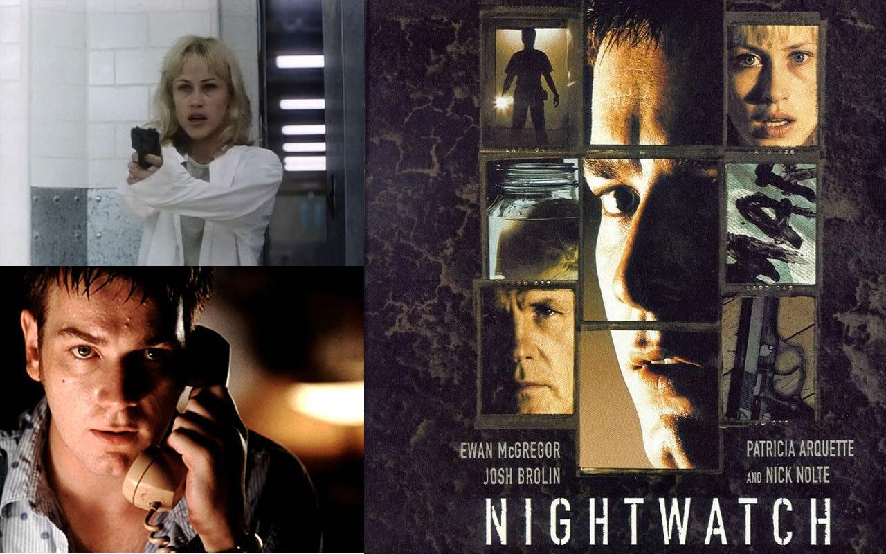 Nightwatch online