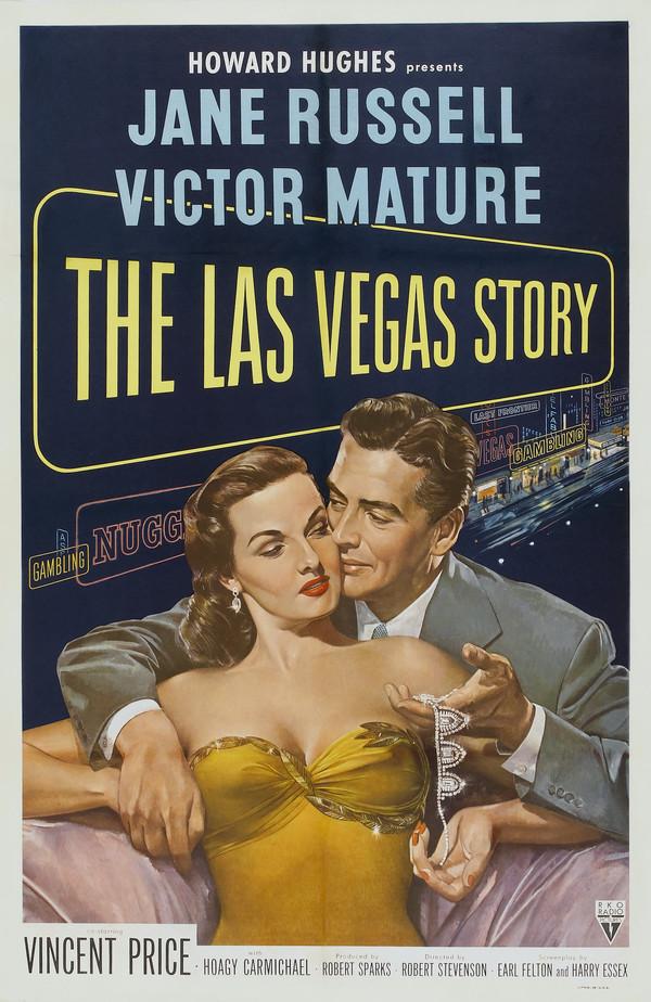 Las Vegas Story online