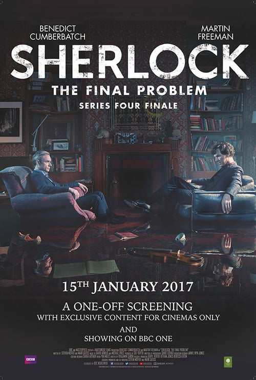 Sherlock: The Final Problem online