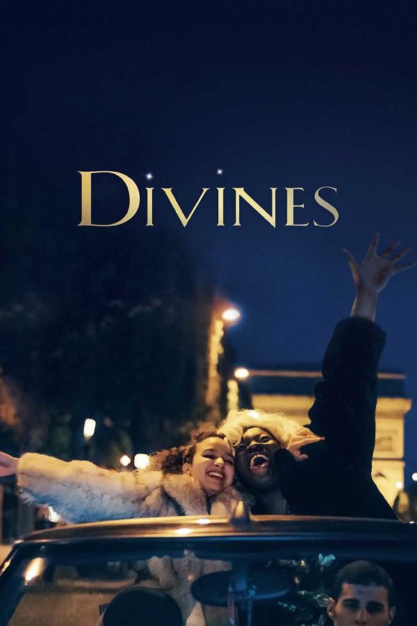 Divines online
