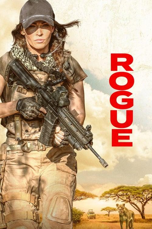 Rogue online