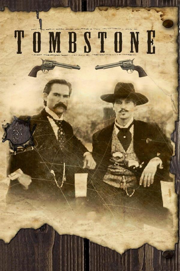Tombstone online