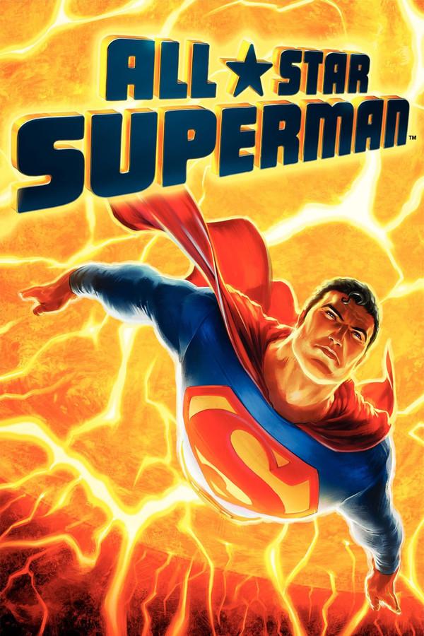 Superhvězda Superman online