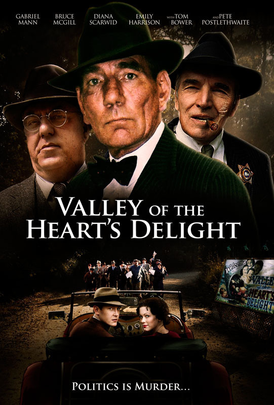 Valley of the Hearts Delight online