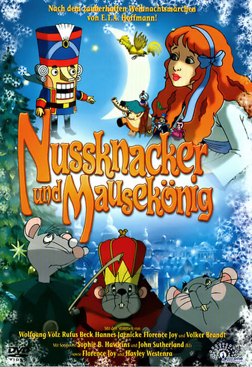 The Nutcracker and The Mouseking online